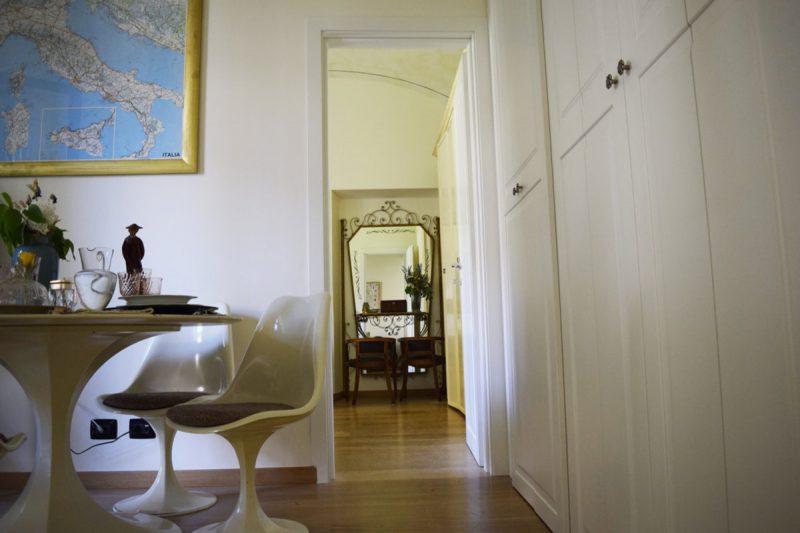Studio Annamaria Cane | Appartamento Vacanze in Alba | Interior Design