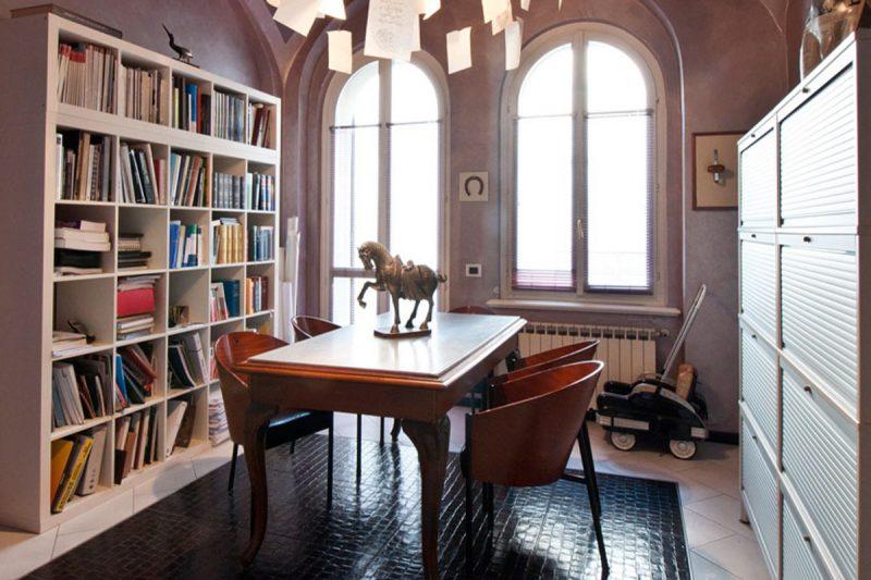 Studio Annamaria Cane | Ufficio in Alba | Interior Design