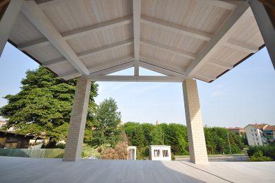 Studio Annamaria Cane | Ampliamento Fabbricato Residenziale in Loc. Boffa | Nuove Costruzioni