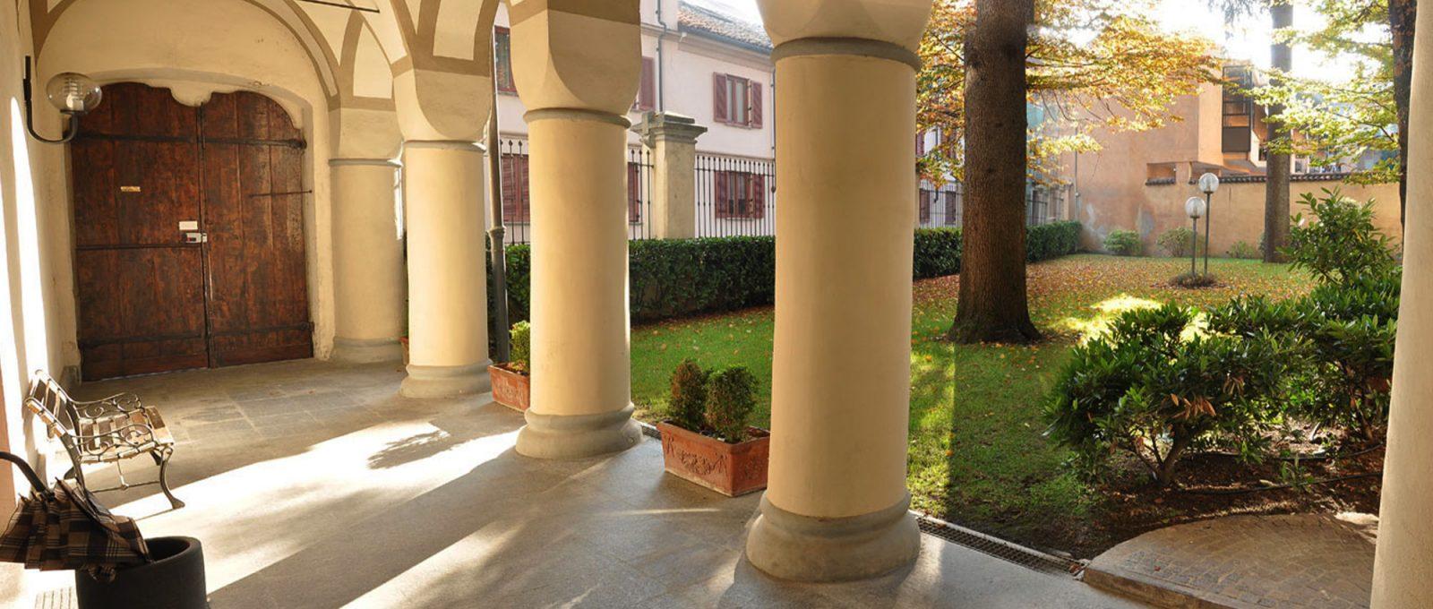 Studio Anna Cane | Architettura e Interior Design | Alba