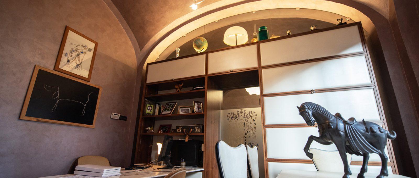 Studio Annamaria Cane | Architettura e Interior Design | Bio