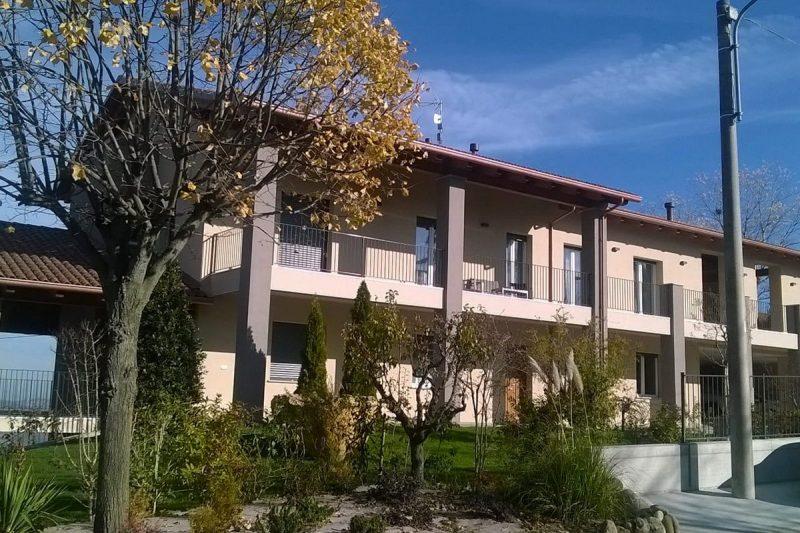 Studio Annamaria Cane | Casa in Zona Redidenziale in Roddino | Restauro e Ristrutturazione