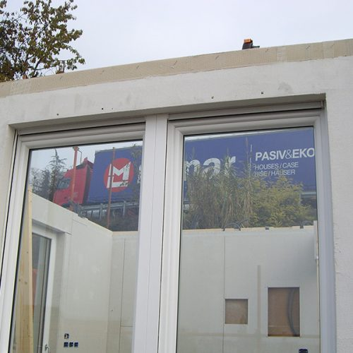 Studio Anna Cane   Prima dei lavori   PEC Altavilla, Villa Lotto 1 - 7
