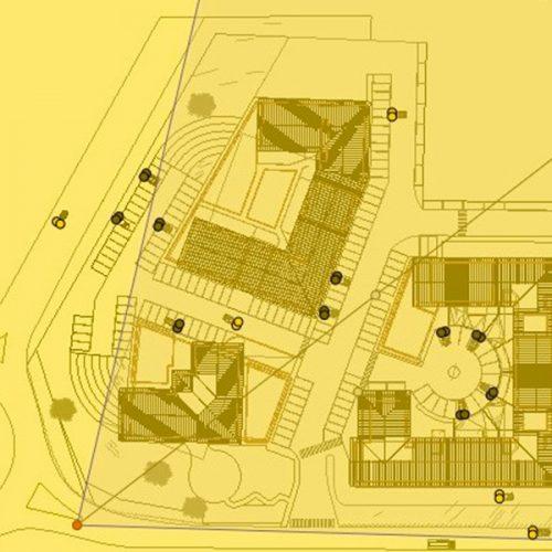 Studio Anna Cane | Il progetto | PEC a Roddi - 2