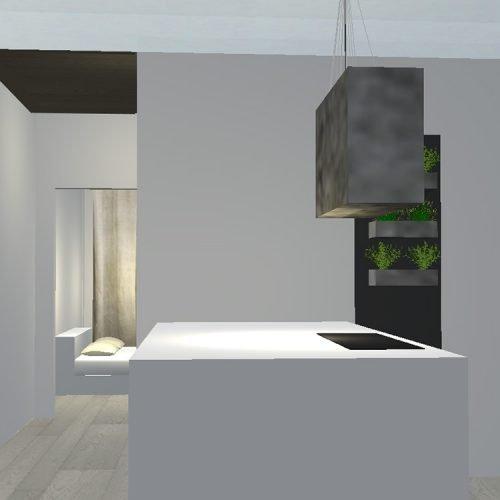 Studio Anna Cane | Il progetto | Stabile in strada Vedetta ad Alba - 14