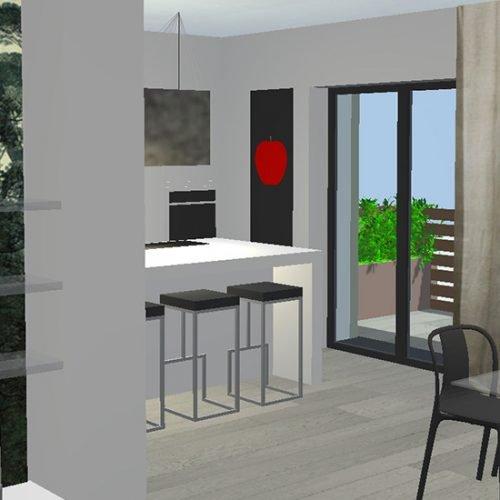 Studio Anna Cane | Il progetto | Stabile in strada Vedetta ad Alba - 4