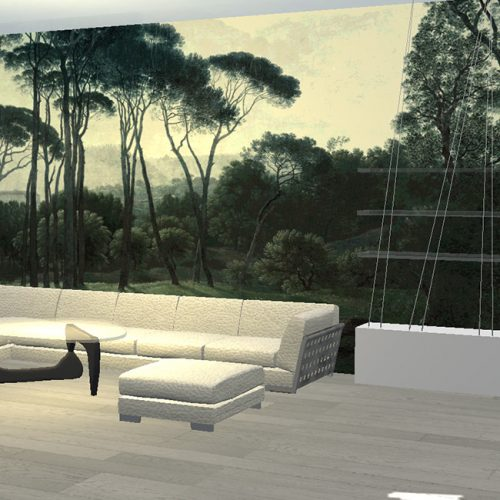 Studio Anna Cane | Il progetto | Stabile in strada Vedetta ad Alba - 7