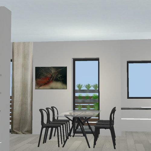 Studio Anna Cane | Il progetto | Stabile in strada Vedetta ad Alba - 8