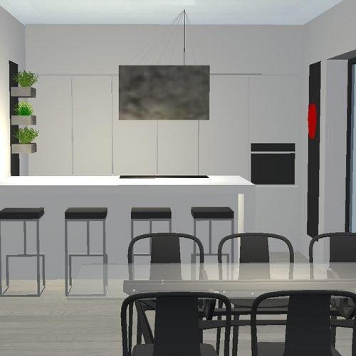 Studio Anna Cane | Il progetto | Stabile in strada Vedetta ad Alba - 9
