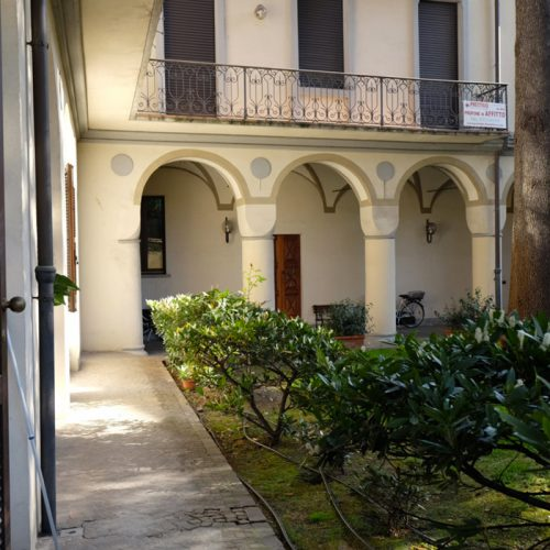 Studio Anna Cane | Lavori ultimati | Appartamento in centro ad Alba -2