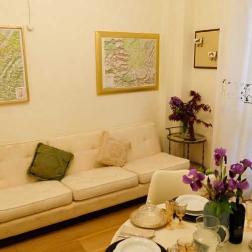 Studio Anna Cane | Lavori ultimati | Appartamento in centro ad Alba - 3