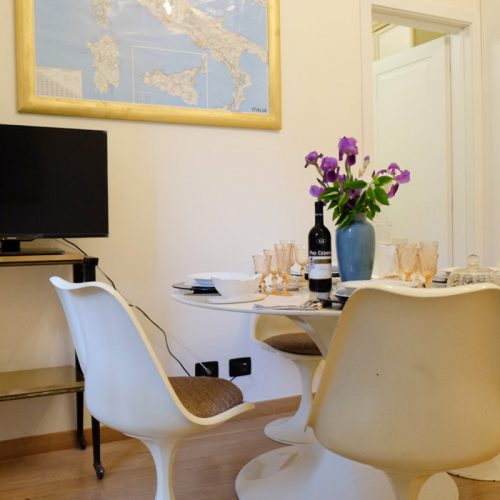 Studio Anna Cane | Lavori ultimati | Appartamento in centro ad Alba - 4