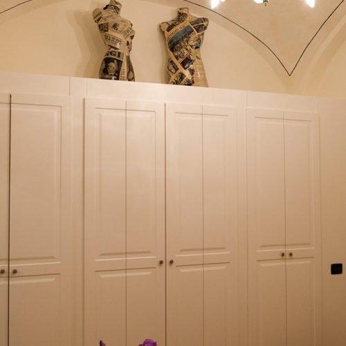 Studio Anna Cane | Lavori ultimati | Appartamento in centro ad Alba - 5