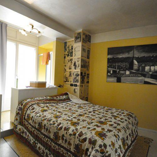 Studio Anna Cane | Lavori ultimati | Appartamento a Torino, via Po - 4