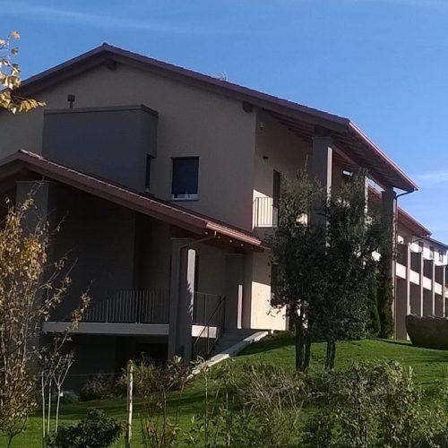 Studio Anna Cane | Lavori ultimati | Casa in zona residenziale a Roddino - 3