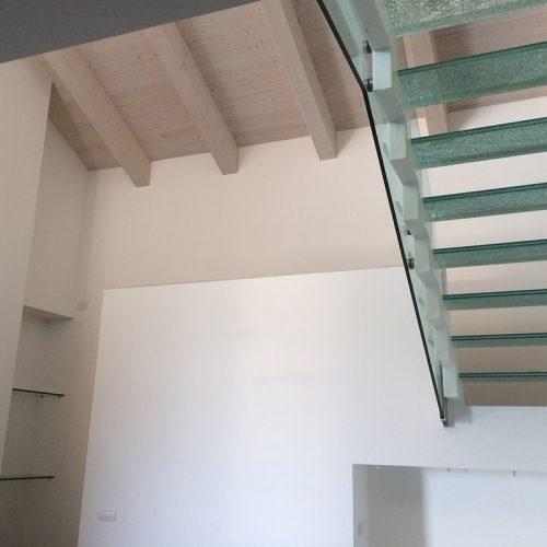 Studio Anna Cane | Lavori ultimati | Cascinale a Santa Vittoria - 8
