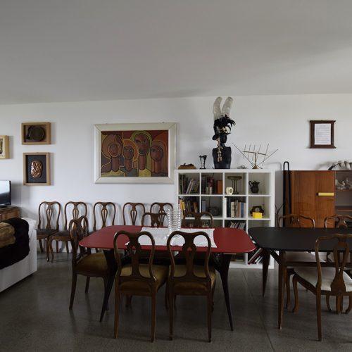 Studio Annamaria Cane | Villa in pietra di Langa in Montemarino | Nuove Costruzioni - Lavori ultimati - 10