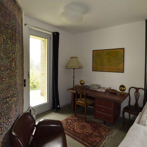 Studio Annamaria Cane | Villa in pietra di Langa in Montemarino | Nuove Costruzioni - Lavori ultimati - 11