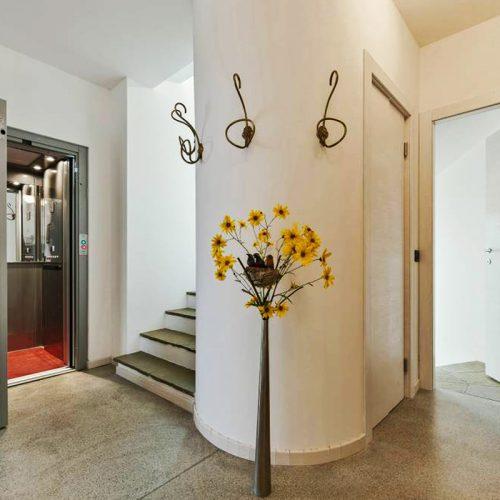 Studio Annamaria Cane | Villa in pietra di Langa in Montemarino | Nuove Costruzioni - Lavori ultimati - 13
