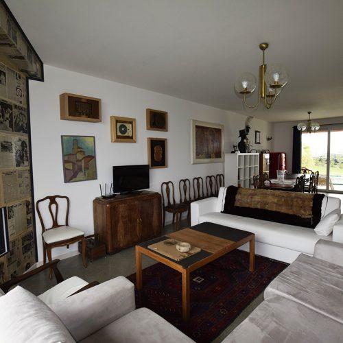 Studio Annamaria Cane | Villa in pietra di Langa in Montemarino | Nuove Costruzioni - Lavori ultimati - 9