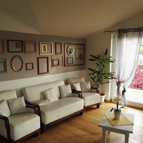 Studio Anna Cane   Lavori ultimati   PEC Altavilla, Villa Lotto 1 - 8