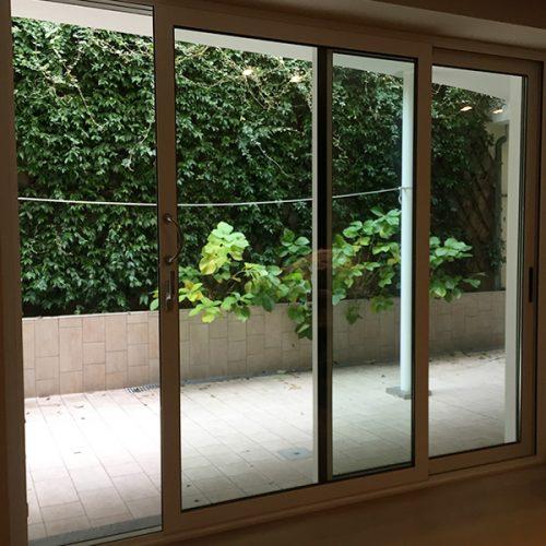Studio Anna Cane   Lavori ultimati   PEC Altavilla, Villa Lotto 5 - 9