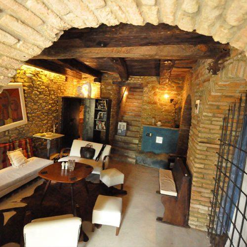 Studio Anna Cane   Lavori ultimati   Porzione di casa storica a Monforte - 14