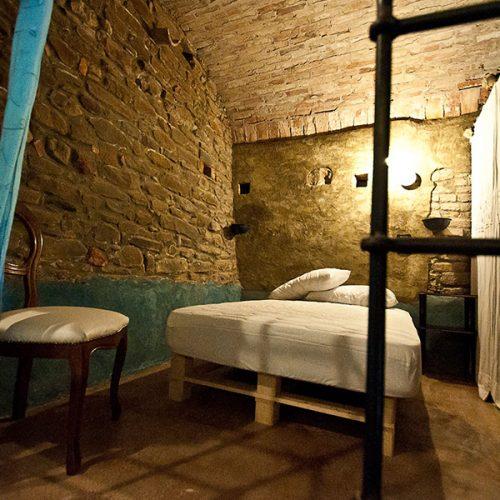 Studio Anna Cane   Lavori ultimati   Porzione di casa storica a Monforte - 16