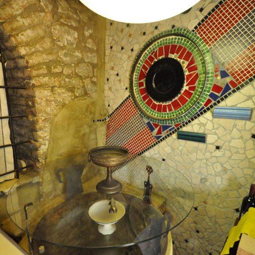 Studio Anna Cane   Lavori ultimati   Porzione di casa storica a Monforte - 20