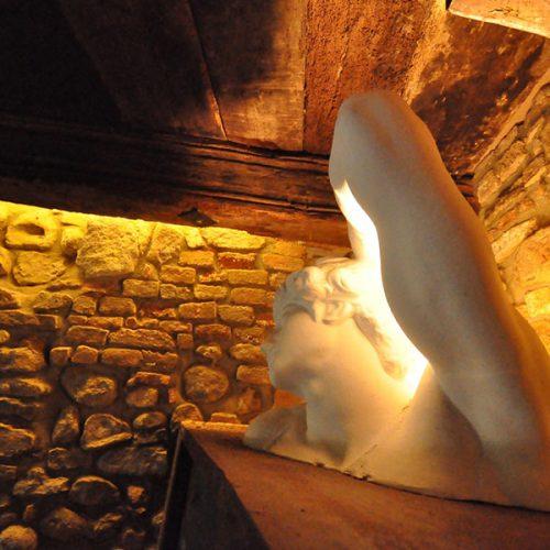 Studio Anna Cane   Lavori ultimati   Porzione di casa storica a Monforte - 21