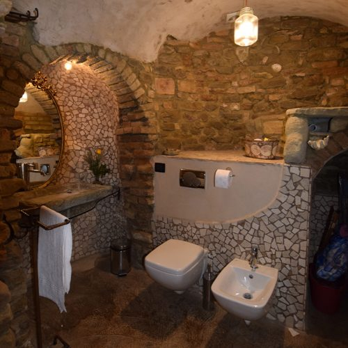 Studio Anna Cane   Lavori ultimati   Porzione di casa storica a Monforte - 22