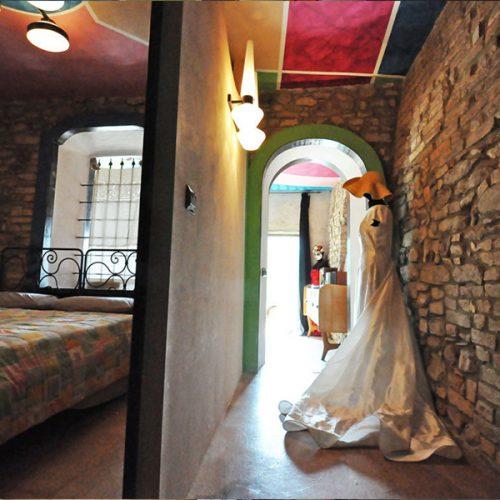 Studio Anna Cane   Lavori ultimati   Porzione di casa storica a Monforte - 4
