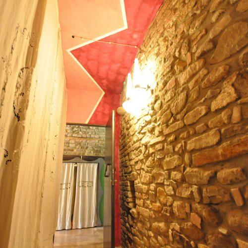 Studio Anna Cane   Lavori ultimati   Porzione di casa storica a Monforte - 6