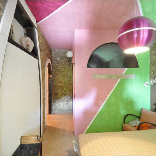 Studio Anna Cane   Lavori ultimati   Porzione di casa storica a Monforte - 7