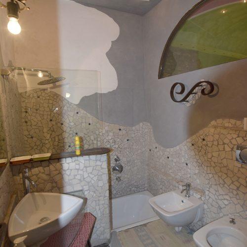 Studio Anna Cane   Lavori ultimati   Porzione di casa storica a Monforte - 8