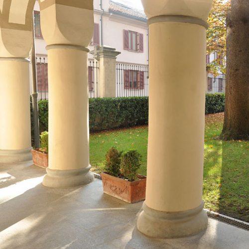 Studio Anna Cane | Lavori ultimati | Ufficio in centro ad Alba - 1