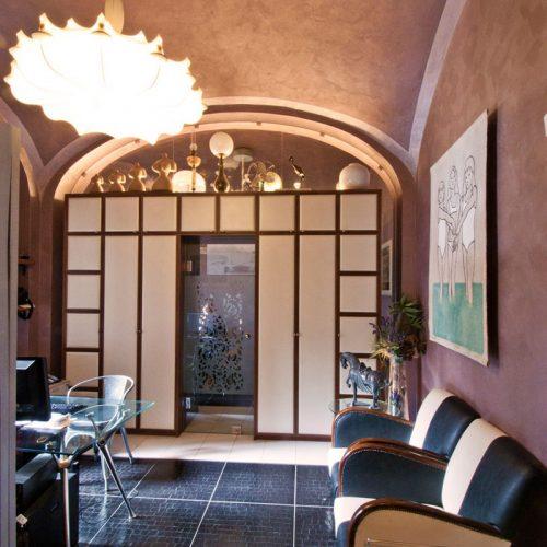 Studio Anna Cane | Lavori ultimati | Ufficio in centro ad Alba - 2