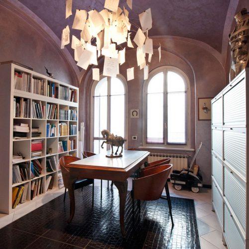 Studio Anna Cane | Lavori ultimati | Ufficio in centro ad Alba - 4