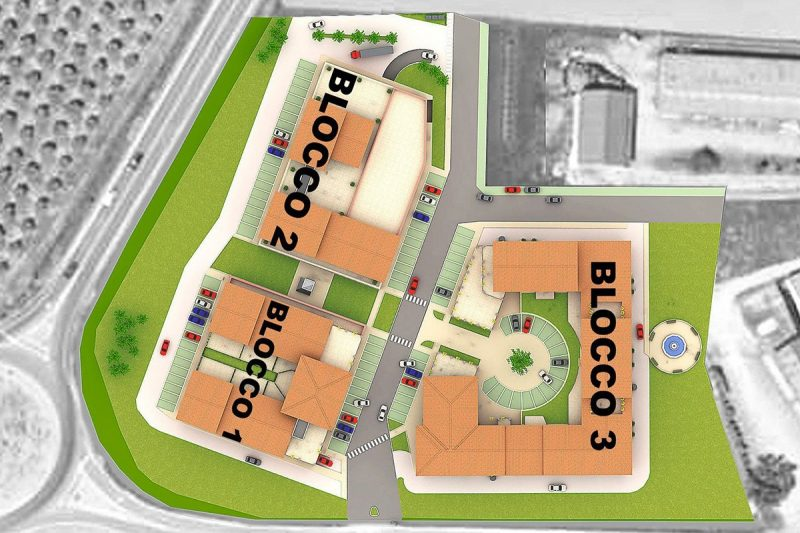 Studio Annamaria Cane | Piano Esecutivo Convenzionato (PEC) in Roddi | Urbanistica