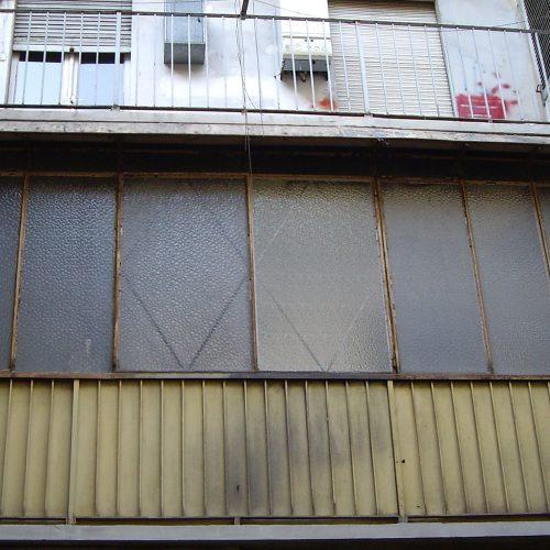 Studio Anna Cane | Prima dei lavori | Appartamento a Torino, via Po - 1