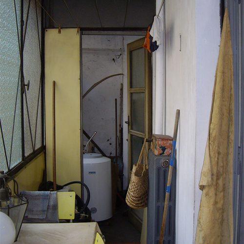 Studio Anna Cane | Prima dei lavori | Appartamento a Torino, via Po - 2