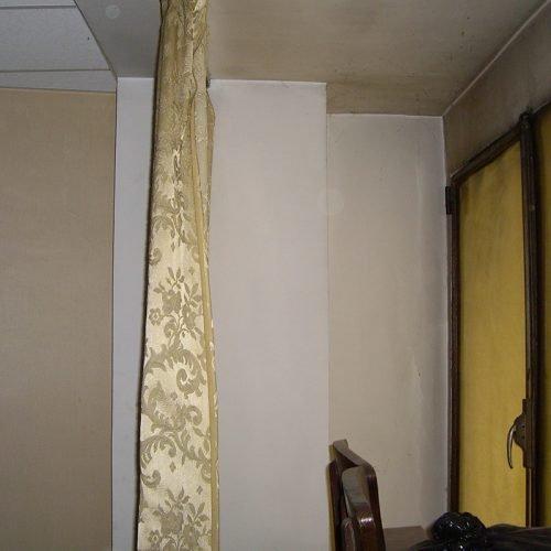 Studio Anna Cane | Prima dei lavori | Appartamento a Torino, via Po - 4