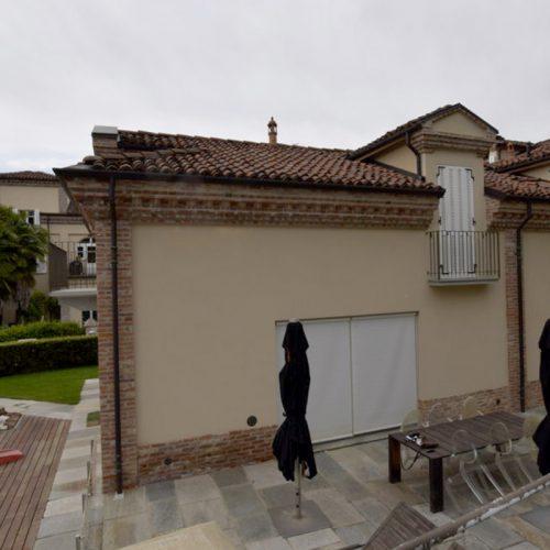 Studio Anna Cane | Prima dei lavori | Casa storica a Bra - 2