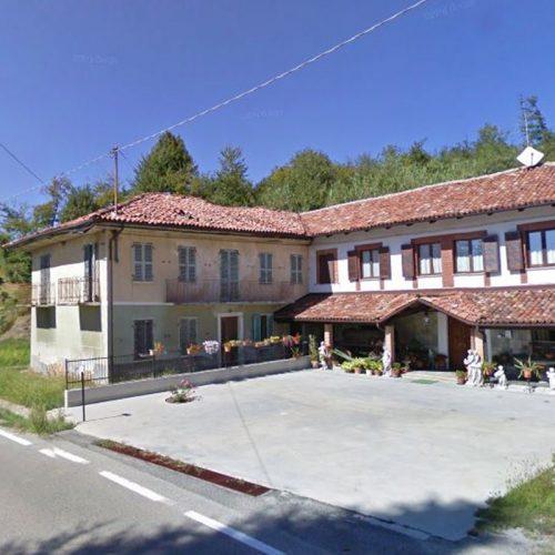 Studio Anna Cane | Prima dei lavori | Casa in Val Gaia a Rodello - 1