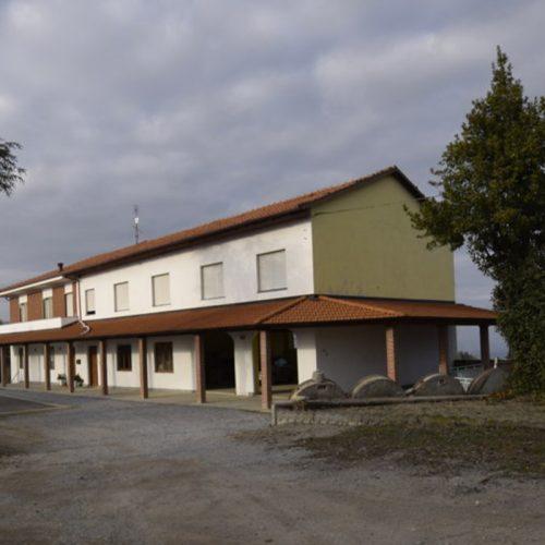 Studio Anna Cane | Prima dei lavori | Casa in zona residenziale a Roddino - 4