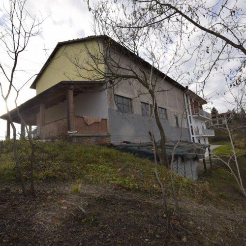 Studio Anna Cane | Prima dei lavori | Casa in zona residenziale a Roddino - 5
