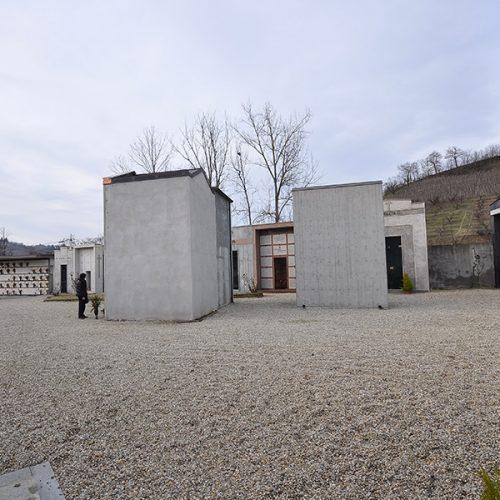 Studio Anna Cane | Prima dei lavori | Monumento funerario a Ricca - 2