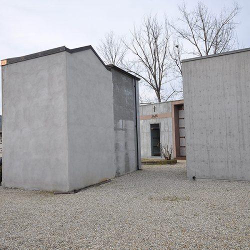Studio Anna Cane | Prima dei lavori | Monumento funerario a Ricca - 3