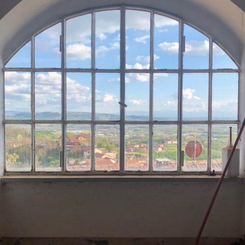 Studio Anna Cane | Prima dei lavori | Palazzotto storico a Pocapaglia - 5