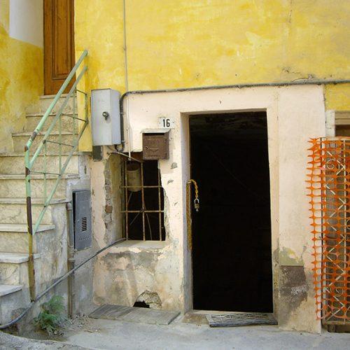Studio Anna Cane   Prima dei lavori   Porzione di casa storica a Monforte - 12